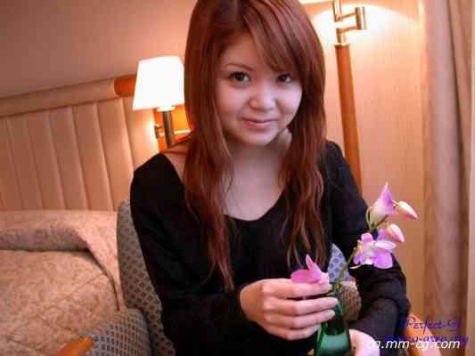 G-AREA No.007 - noriko  のりこ 19歳 B82 W57 H85