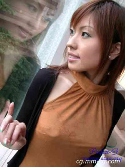 G-AREA No.027 - megumi  めぐみ 20歳 B84 W60 H86