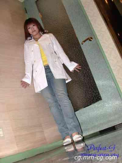 G-AREA No.044 - aine  あいね 22歳 B87 W59 H83