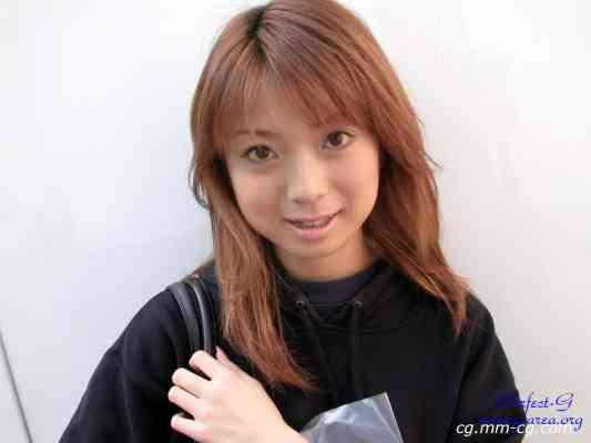 G-AREA No.046 - nana  なな 19歳 B82 W58 H84