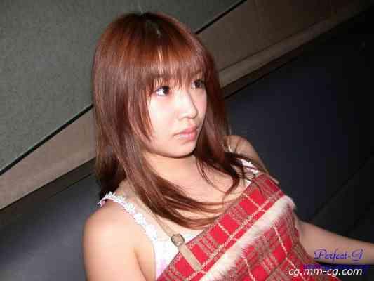 G-AREA No.054 - maiko  まいこ 22歳 B84 W58 H83