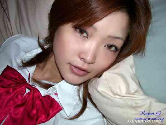 G-AREA No.068 - sakura  さくら 21歳 B86 W59 H87