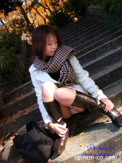 G-AREA No.075 - eriko  えりこ 19歳 B84 W60 H87