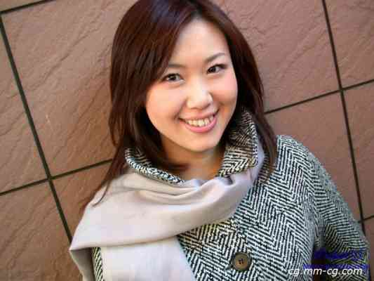 G-AREA No.078 - nanako  ななこ 22歳 B85 W58 H85