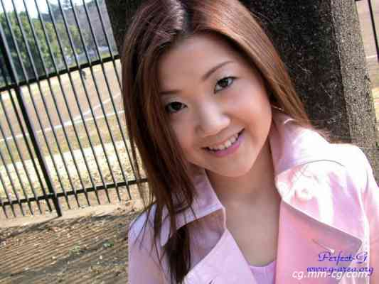 G-AREA No.084 - machiko  まちこ 22歳 B83 W60 H85