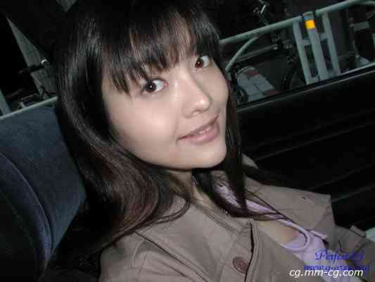G-AREA No.087 - sanami  さなみ  20歳 B86 W57 H83