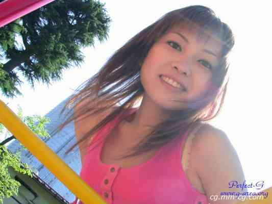 G-AREA No.094 - hikari  ひかり  21歳 B86 W59 H85