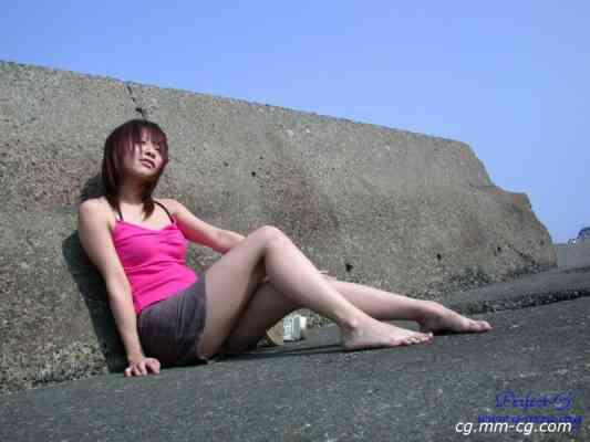 G-AREA No.097 - riri  りり  20歳 B80 W59 H85