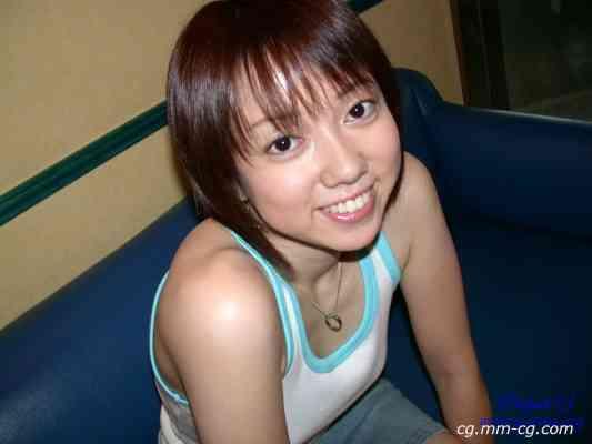 G-AREA No.102 - ichiko  いちこ 18歳 B83 W58 H85