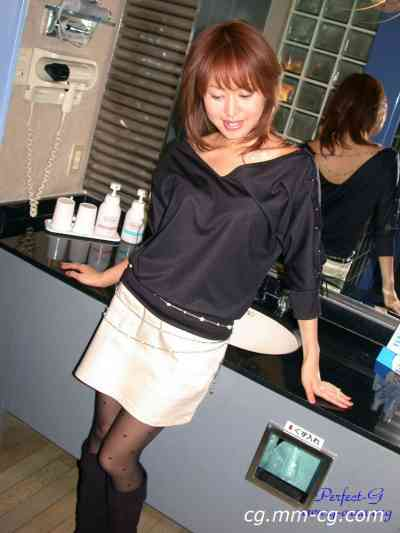 G-AREA No.125 - soyoka  そよか 20歳 B84 W57 H85