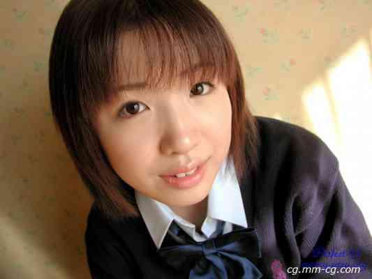 G-AREA No.128 - momoka ももか 19歳 B85 W56 H85