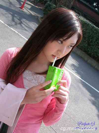 G-AREA No.132 - kazuha  かずは 20歳 B83 W59 H86
