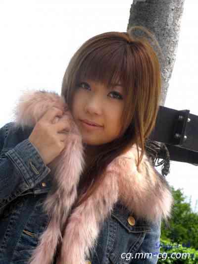 G-AREA No.156 - juri じゅり  19歳 B86 W59 H85
