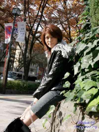 G-AREA No.164 - annakaneshiro 金城アンナ  21歳 B83 W58 H85