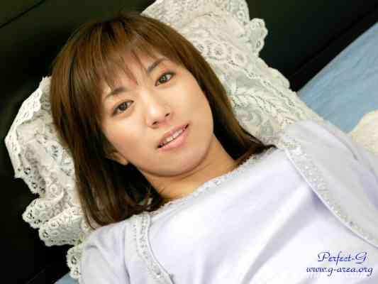 G-AREA No.166 - setsuko せつこ  24歳 B84 W59 H86