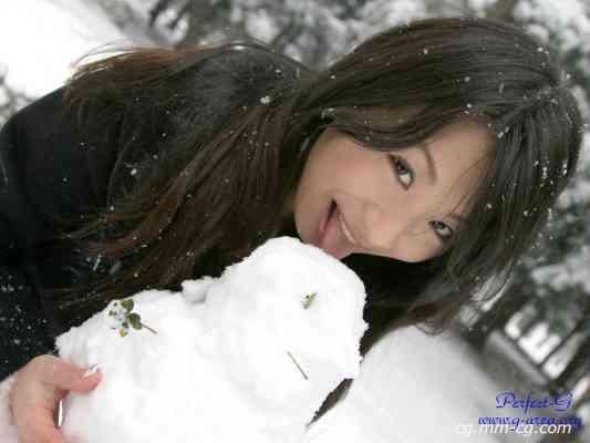 G-AREA No.167 - koyuki こゆき  21歳 B89 W58 H88