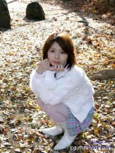 G-AREA No.168 - mayuko まゆこ  20歳 B80 W54 H80