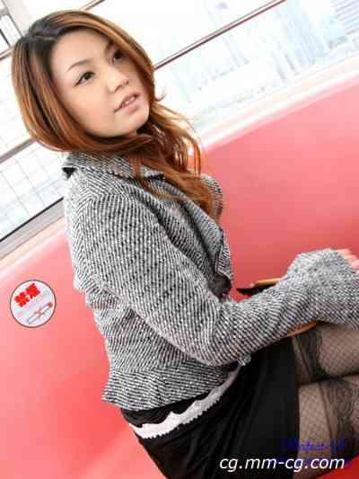 G-AREA No.169 - tomomi ともみ  20歳 B88 W58 H86
