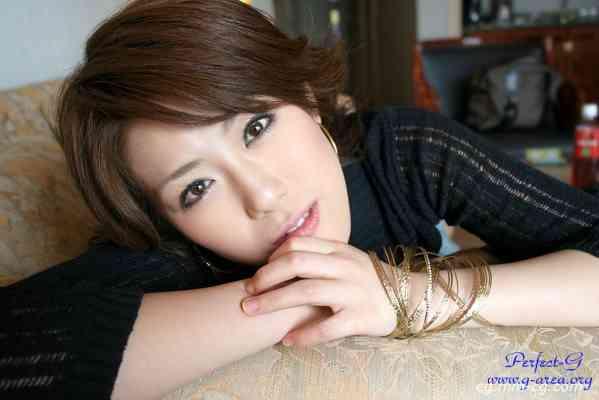G-AREA No.179 - tsuyu つゆ  19歳 B89 W60 H90