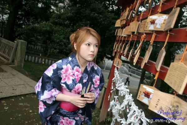 G-AREA No.182 - minako みなこ  20歳 B90 W60 H86