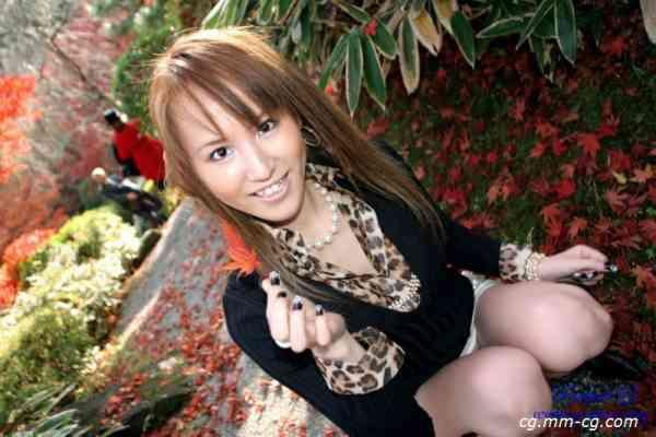 G-AREA No.202 - mizuho みずほ 21歳  T165 B85 W56 H84