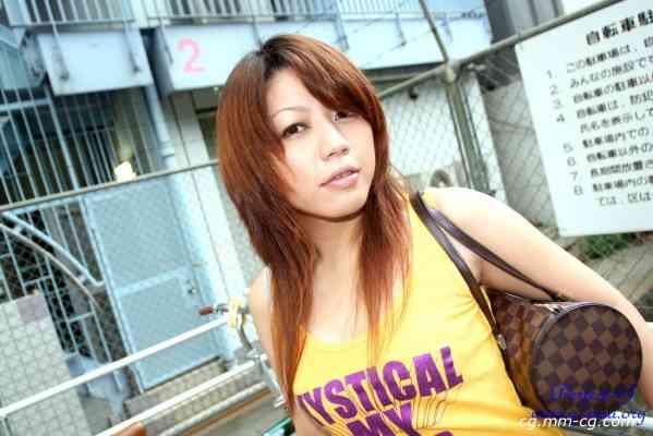 G-AREA No.207 - ayuka あゆか 20歳  T160 B86 W58 H84