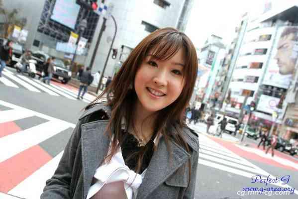 G-AREA No.210 - hinae ひなえ 20歳  T153 B85 W59 H87