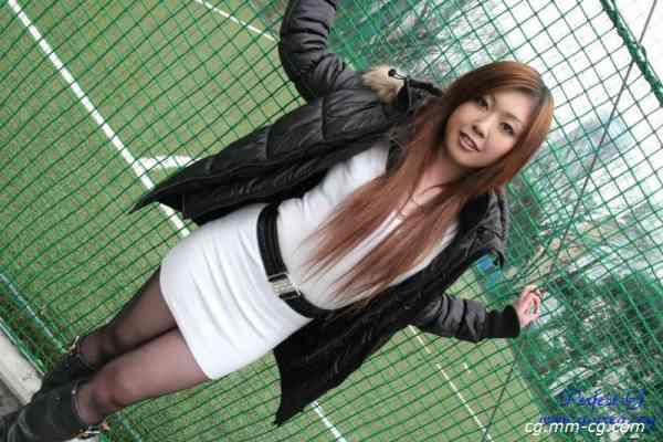 G-AREA No.215 - yukino ゆきの 20歳  T168 B88 W63 H89
