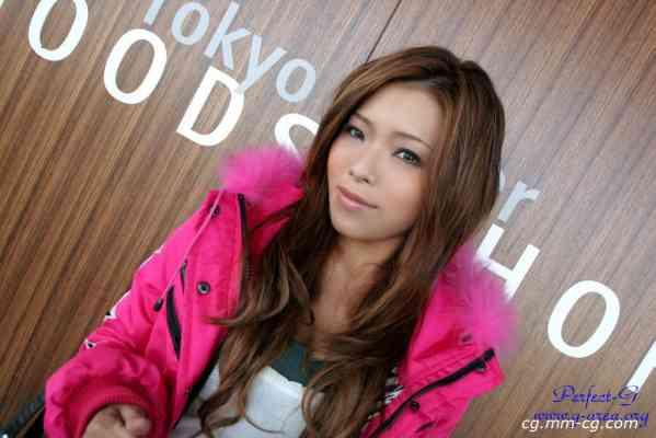 G-AREA No.217 - ichika いちか 21歳  T154 B86 W58 H85