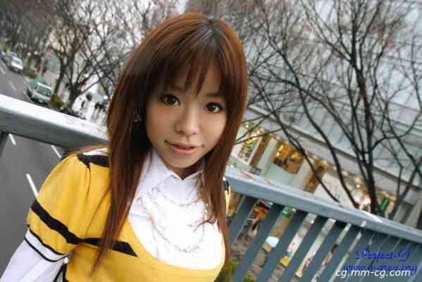 G-AREA No.221 - naoko なおこ 20歳  T148 B83 W59 H85