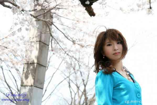 G-AREA No.227 - fumi ふみ 20歳  T163 B80 W58 H87
