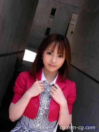 G-AREA No.234 - misako みさこ 21歳  T164 B87 W59 H86