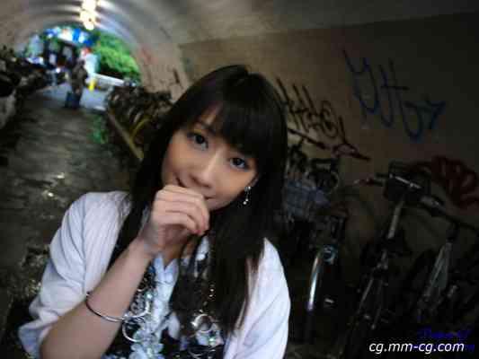 G-AREA No.237 - tomoko ともこ 20歳  T149 B81 W56 H81