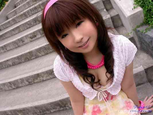 G-AREA No.245 - emiru えみる 18歳  T159 B89 W59 H88