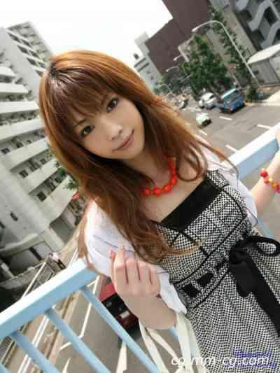 G-AREA No.249 - rara らら 20歳  T164 B84 W56 H80