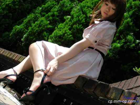 G-AREA No.253 - miharu みはる 20歳  T154 B83 W60 H90