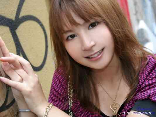 G-AREA No.257 - ryo りょう 20歳  T157 B87 W59 H83