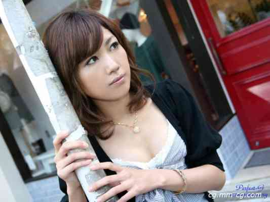 G-AREA No.264 - makoto まこと 20歳  T157 B82 W58 H84