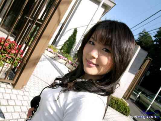 G-AREA No.272 - ririko りりこ 19歳  T156 B87 W60 H88