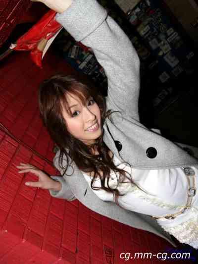 G-AREA No.284 - jukia じゅきあ 19歳  T158 B85 W59 H83