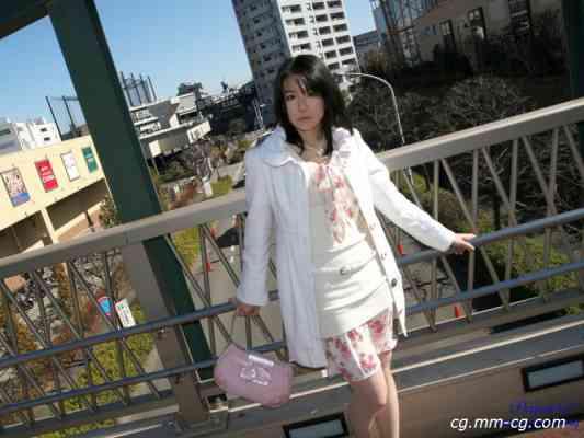 G-AREA No.288 - chieko ちえこ 19歳  T155 B88 W59 H86