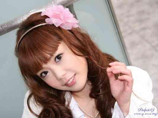 G-AREA No.297 - sanako さなこ 19歳  T147 B89 W60 H83