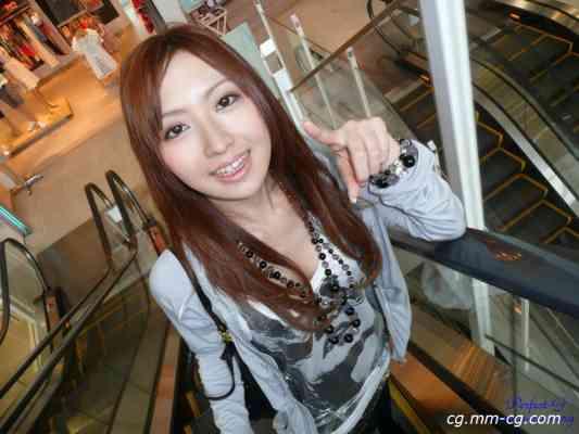 G-AREA No.306 - haruki はるき 20歳  T159 B86 W58 H85