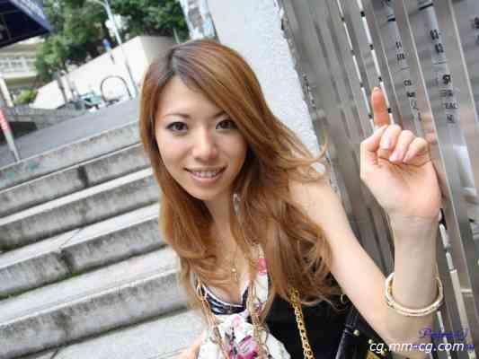G-AREA No.316 - yuzuha ゆずは 21歳  T159 B82 W58 H83