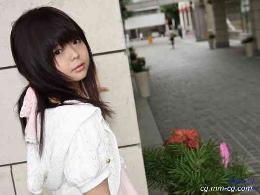 G-AREA No.325 - michie みちえ 18歳  T149 B78 W58 H78