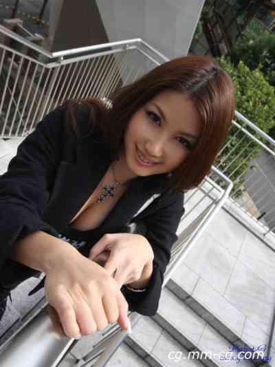 G-AREA No.338 - nanaho ななほ 20歳  T150 B82 W57 H83