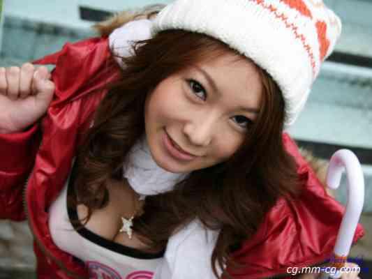 G-AREA No.344 - yuuri ゆうり 21歳  T160 B88 W58 H89