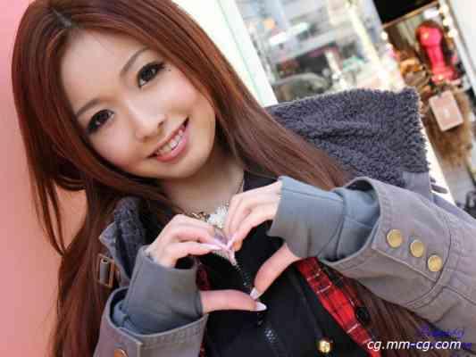 G-AREA No.351 - yuika ゆいか 20歳  T152 B80 W56 H82