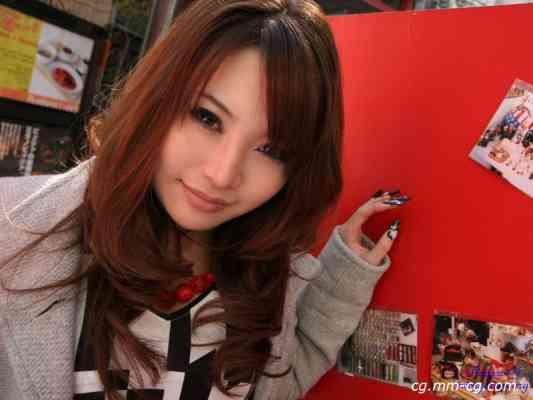 G-AREA No.359 - kiyomi きよみ 20歳  T158 B94 W58 H84