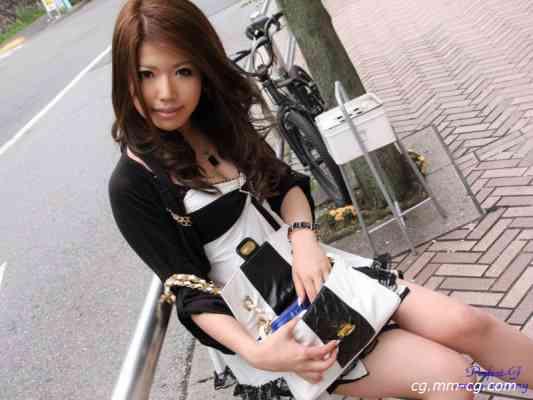 G-AREA No.360 - ririka りりか 20歳  T158 B88 W59 H86